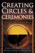 Creating Circles and Ceremonies Book Cover