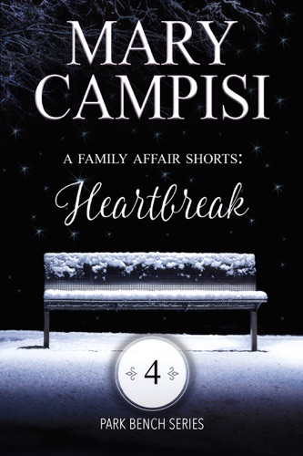Mary Campisi - A Family Affair Shorts: Heartbreak
