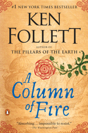 A Column of Fire - Ken Follett book summary
