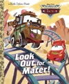 Look Out For Mater DisneyPixar Cars