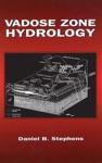 Vadose Zone Hydrology