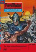 Perry Rhodan 502: Der Ritter mit dem Flammenschwert