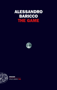 The Game Libro Cover