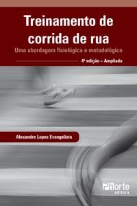 Treinamento de corrida de rua Book Cover