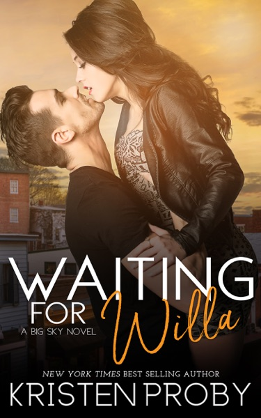 Waiting for Willa - Kristen Proby book cover