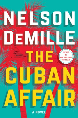 Nelson DeMille - The Cuban Affair book