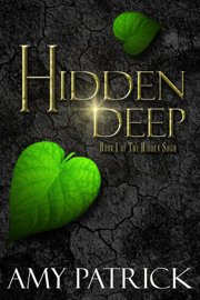 Hidden Deep book