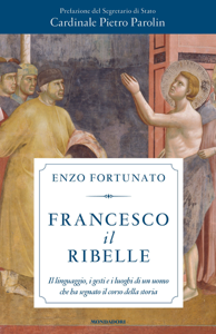 Francesco il ribelle Libro Cover