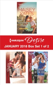 Harlequin Desire January 2018 - Box Set 1 of 2 PDF Download