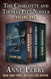 Download The Charlotte and Thomas Pitt Novels Volume One
