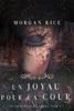 Un Joyau pour la Cour (Un Trône pour des Sœurs : Tome Cinq) - Morgan Rice