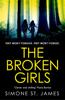 Simone St. James - The Broken Girls artwork