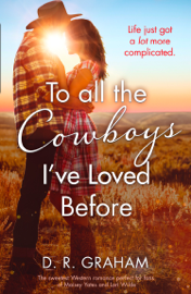To All the Cowboys I've Loved Before PDF Download