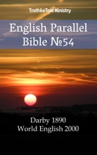 English Parallel Bible No54