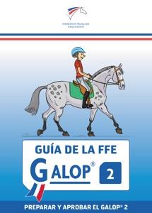 Guía de la FFE Galop® 2 Book Cover