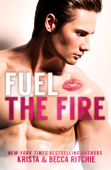 Fuel the Fire Book Cover