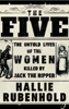 Hallie Rubenhold - The Five artwork