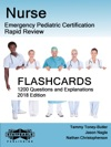 Nurse-Emergency Pediatric Certification
