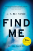 J.S. Monroe - Find Me artwork