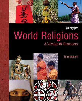 World Religions Third Edition - Jeffrey Brodd book