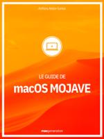Anthony Nelzin-Santos - Le guide de macOS Mojave artwork