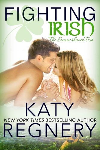 Fighting Irish - Katy Regnery - Katy Regnery