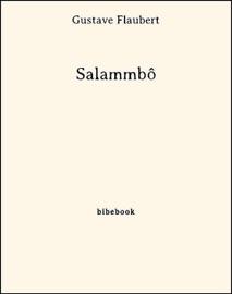 Salammbô PDF Download