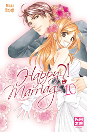 Happy Marriage ?! T10