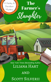 The Farmer's Slaughter (Book 1) book