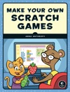 Make Your Own Scratch Games