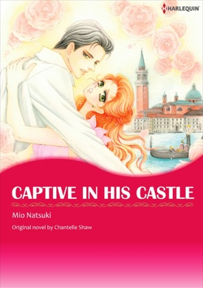 Captive In His Castle image