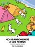 No abandonemos a los perros