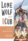 Lone Wolf And Cub Volume 27 Battles Eve