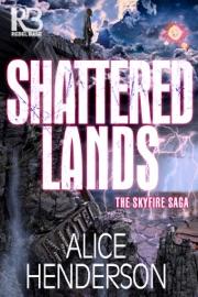 Shattered Lands PDF Download