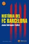 Histria Del FC Barcelona
