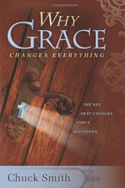 Why Grace Changes Everything book