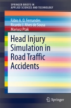 Head Injury Simulation in Road Traffic Accidents