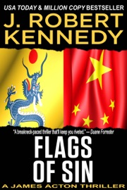 Flags of Sin PDF Download