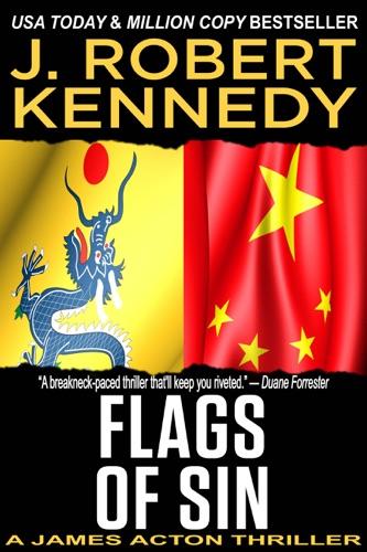 J. Robert Kennedy - Flags of Sin