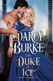 The Duke of Ice - Darcy Burke book summary