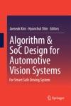 Algorithm  SoC Design For Automotive Vision Systems