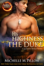 His Highness the Duke PDF Download