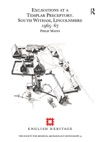 Excavations At A Templar Preceptory South Witham Lincolnshire 1965-67