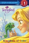 Kingdom Of Color Disney Tangled