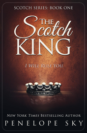 The Scotch King book