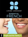 Essential French Lesson 2 People And The Family