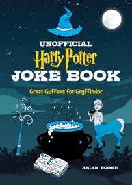 The Unofficial Harry Potter Joke Book - Boone