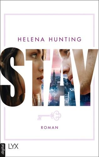 Helena Hunting - STAY
