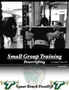 Small Group Training - Powerlifting 2