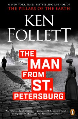 Ken Follett - The Man from St. Petersburg book